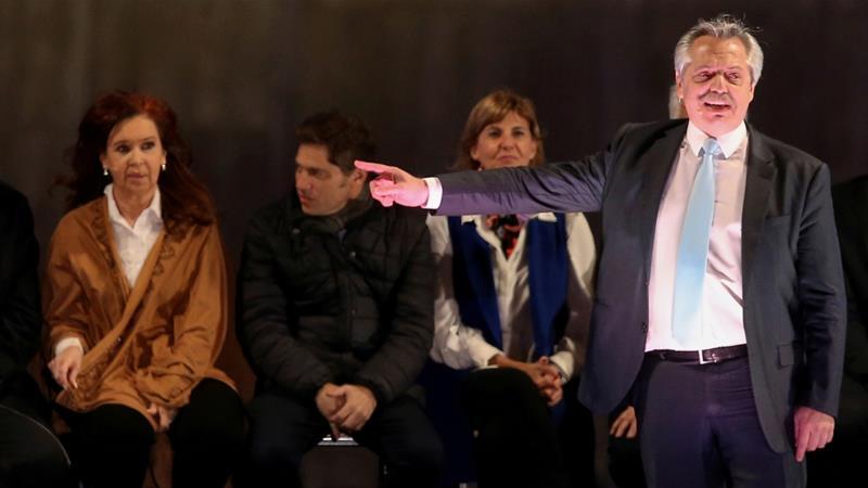 prezzi al dettaglio sconto del 50 ufficiale più votato DISASTRO ARGENTINA: Macrì perde alle primarie, crollo della ...