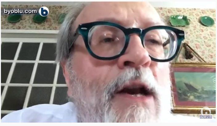 PAOLO BECCHI: IMPEDIAMO UN SUICIDIO DI MASSA (Video)