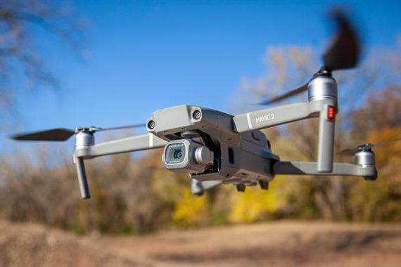 I DRONI: UNA BOLLA SUL PUNTO DI SCOPPIARE