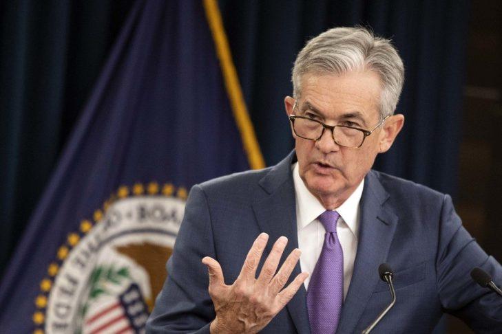 FED: tutto va bene, ma intanto abbassiamo i tassi…. ed il Giappone…