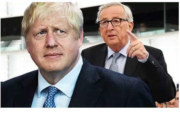 LO SCADENZIARIO DELLA BREXIT. Juncker sta rendendo l'Hard più probabile