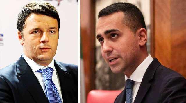 Grillo e Di Maio sono due polli. Ormai sotto scacco di Renzi (di P. Becchi e G. Palma)