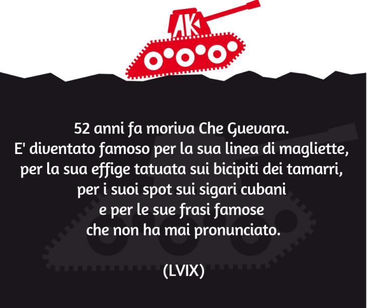 La Skeggia Impazzita – 9 Ottobre – Satira by Tank Different