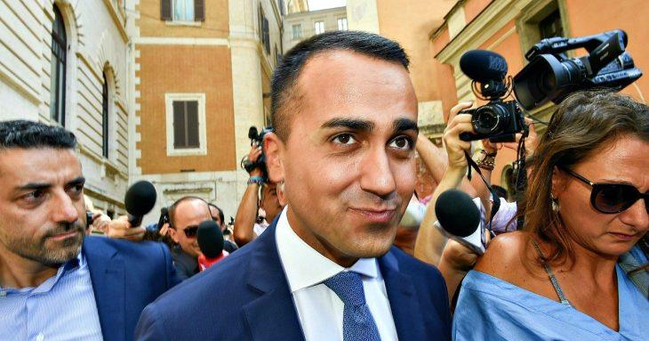 """DI MAIO E LA TURCHIA, ovvero Il """"Ruggito del Topolino"""""""