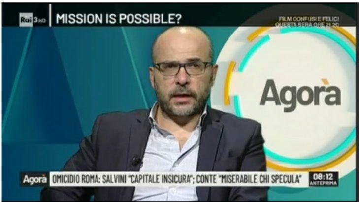 FABIO DRAGONI: EURO IRREVERSIBILE? 15 MILIARDI DI TASSE IN PIU'. GRAZIE CONTE