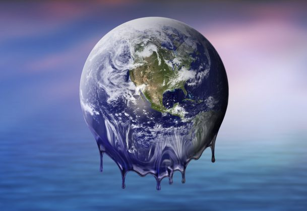 TEMETE IL SURRISCALDAMENTO GLOBALE? C'è la soluzione, con qualche piccola controindicazione