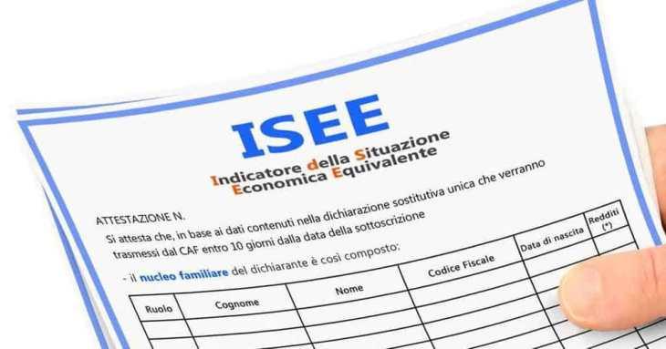 Vita indipendente e ISEE, 3 Regioni a confronto (di Andrea Depalo)