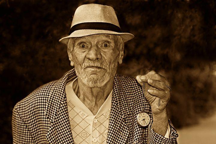 Il veto anziano sul voto anziano