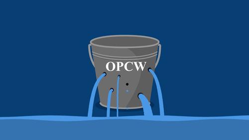 Il superscandalo (con morti) di cui nessuno parla: OPCW