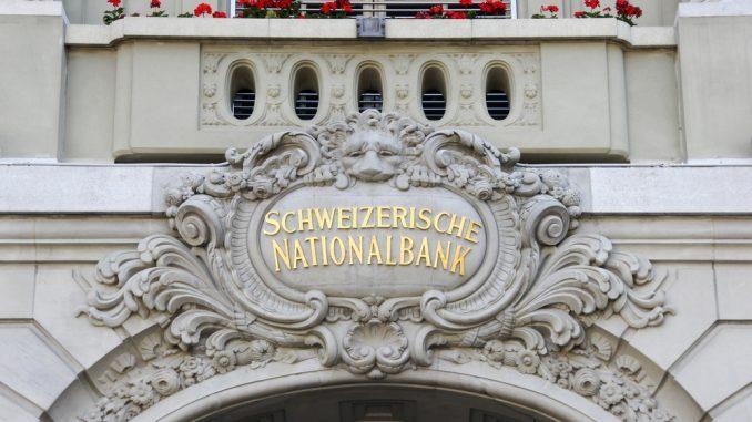 Come la Banca Centrale Svizzera si sta comprando le aziende USA. Effetti secondari di una politica monetaria espansiva