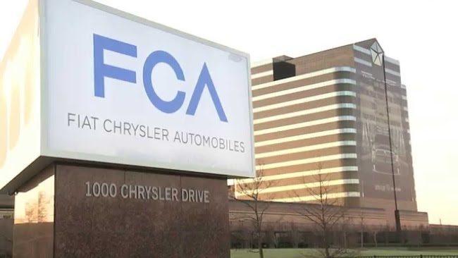 GM denuncia FIAT CHRYSLER: CORRUZIONE DEI SINDACALISTI