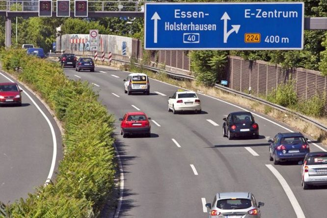NON PUÒ ESSERCI CONCESSIONE AUTOSTRADALE SENZA PASTICCI: IL CASO GERMANIA