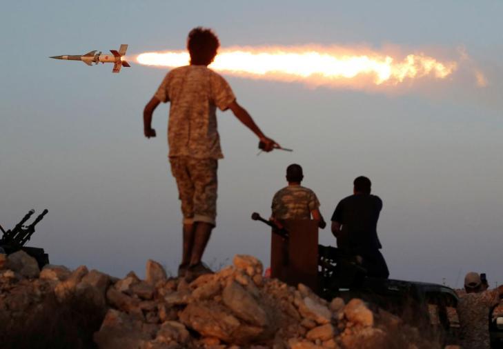 L'ISIS TORNA IN LIBIA CON LA TURCHIA. Il gentile regalo di Erdogan, Conte, Di Maio e co.