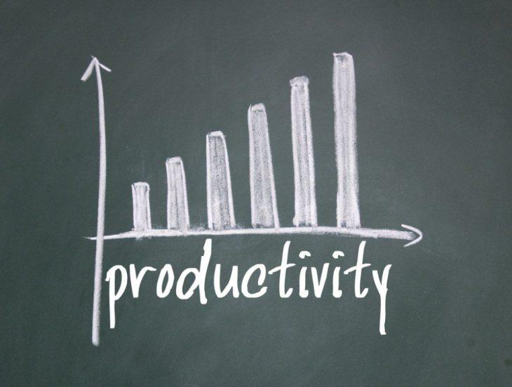 """LA PRODUTTIVITA'? DISTRUTTA DAGLI STESSI CHE LA INVOCANO. Come l""""Economia dell'offerta"""" abbassa la produttività, dati alla mano"""