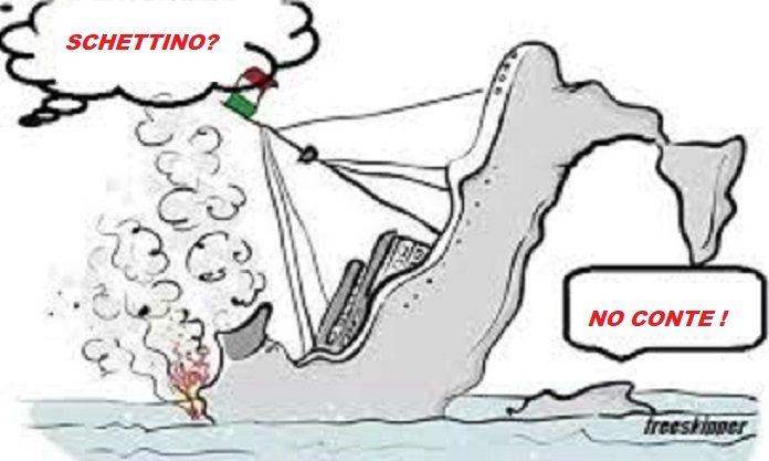 L'ITALIA HA BISOGNO DI UN FORTE RILANCIO ECONOMICO DA DOMANDA INTERNA. Non abbiamo amici, solo nemici, o facciamo da noi o moriamo economicamente