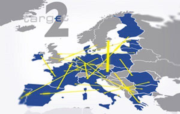 COME LA BCE MANOVRA IL TARGET 2. Saldo negativo ridotto per l'Italia