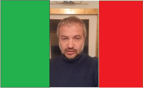 BORGHI: GUALTIERI HA ACCETTATO IL MES SENZA NEANCHE DISCUTERE. Ha ceduto l'Italia, i funzionari stanno GIA' PREPARANDO  le condizionalità.