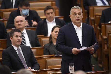 Le differenze tra Conte e Orban? L'ungherese è più democratico (di Giuseppe PALMA)