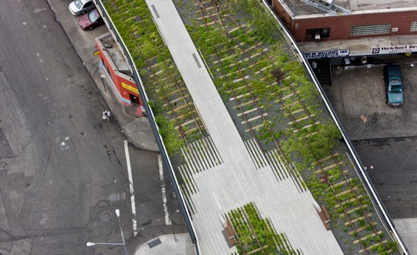 high line section 1 scenario