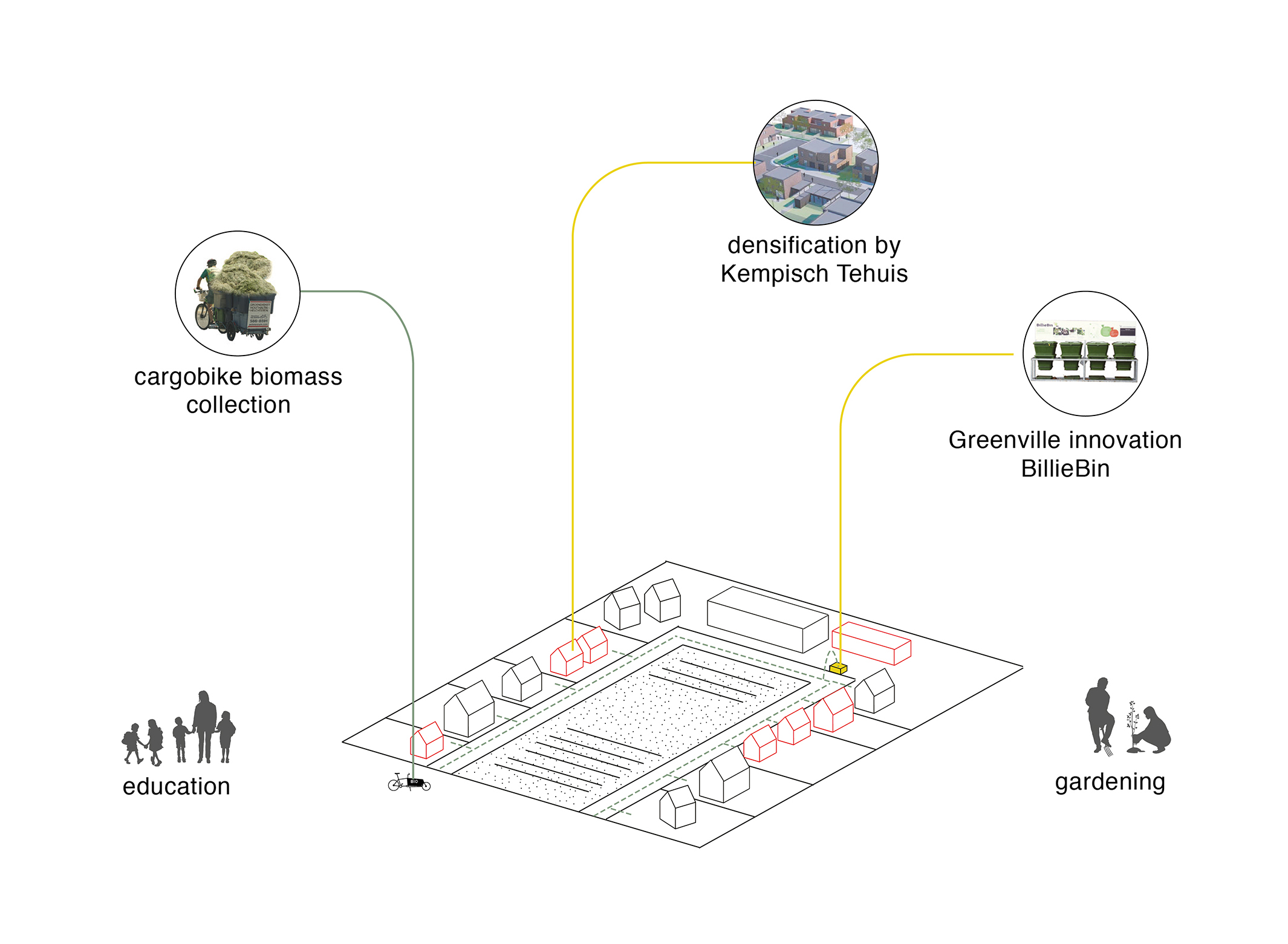 Biomass for all: designing an inclusive biomass