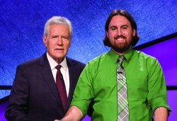 Be a Jeopardy! champion: Take a Trivia Quiz from a Winner