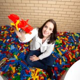 Video: Spreading the LEGO Mission of Play