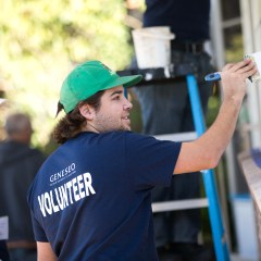 Making Time to Make a Difference