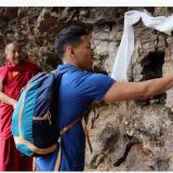 Video: Ambassador Nawang Sherpa '20