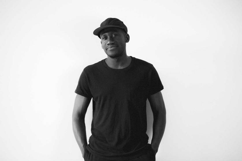 Kwame Taylor-Hayford '04