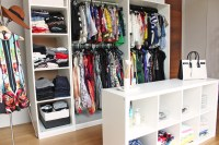 How To Create Your Own Walk-in Wardrobe  scene.sg