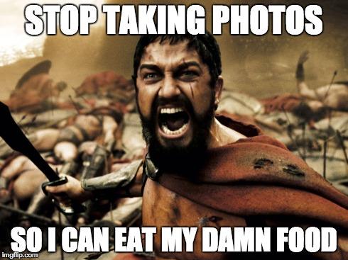 Wannabe Blogger meme