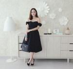 Black Dresses to Wear to Wedding