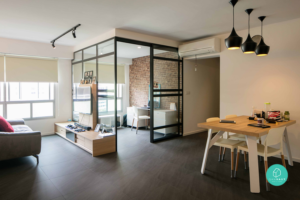 Guide To Home Renovation In Singapore  Scenesg