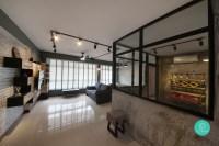 Popular Home Interior Design Themes In Singapore  scene.sg