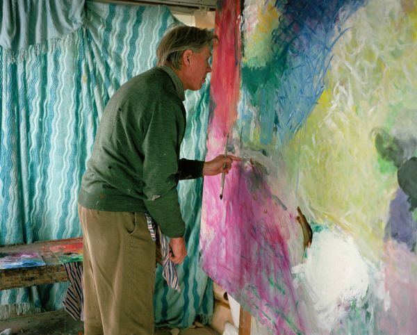 Remarkable Paintings Blind And Visually Impaired Artists Scene360