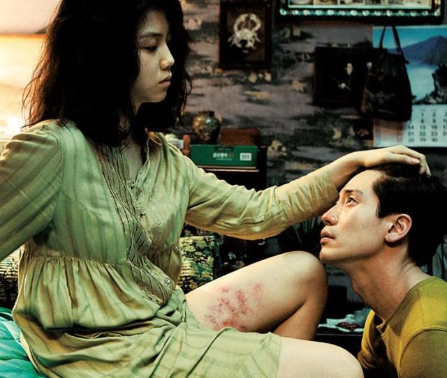 Dark Korean Erotic Films Thirst Intimacy