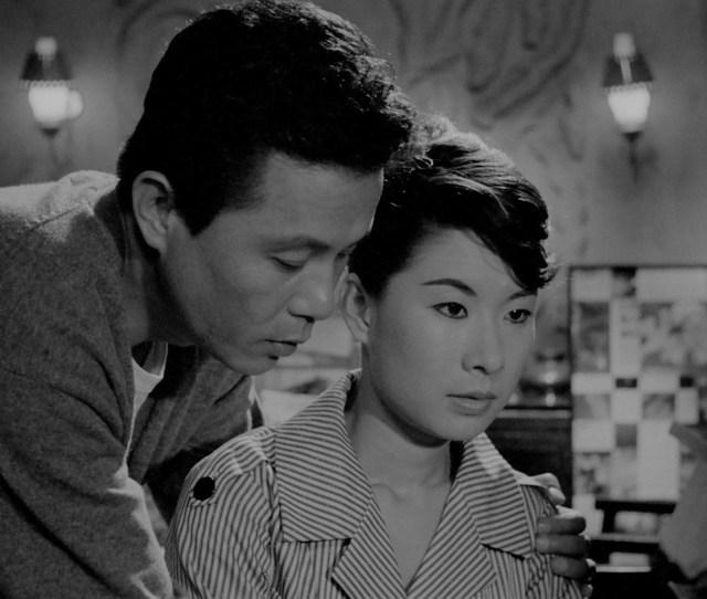 Dark Korean Erotic Films Housemaid Affair Cover 2