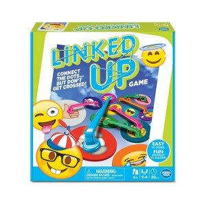 Linked Up Emoji
