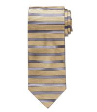 Horizontal Stripe Tie   Bluesphere