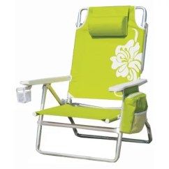 Mini Beach Chair Picture Frames Bjorn Potty Nautica Pacifico Floral 5 Position