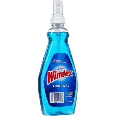 Windex Original Glass Cleaner 12 fl oz Sam39s Club