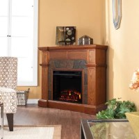 Bashard Electric Fireplace Media Console - Sam's Club
