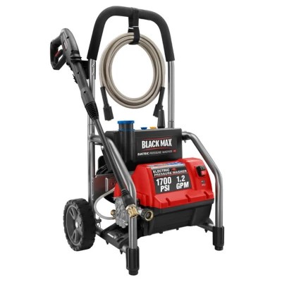 harbor freight pressure washer