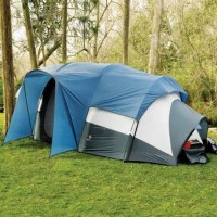 SwissGear Three-Room Breezeway Tent - Sam's Club