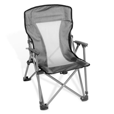 Folding Chair With Arms Kids 39 Folding Arm Chair With Padded Arms And Backrest With
