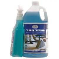 Member's Mark Commercial Carpet Cleaner Solution (1 gallon ...