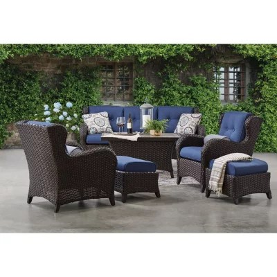 outdoor high top table and chairs set office chair - qxi-02 furniture sets for the patio sam s club member mark agio heritage 6 piece deep seating with sunbrella fabric