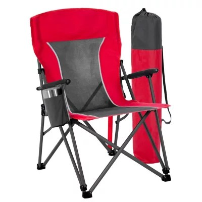 magellan fishing chair best nursery rocking camping furniture accessories sam s club member mark folding hard arm