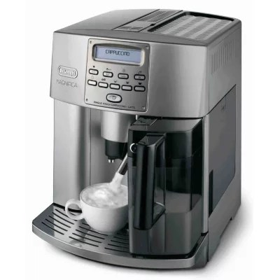 SALE! De'Longhi Magnifica Digital Automatic Cappuccino, - Cheap Appliances 2015