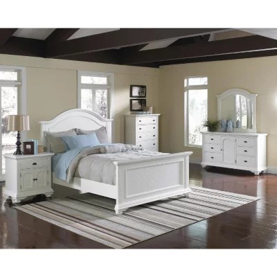 White King Bedroom Sets